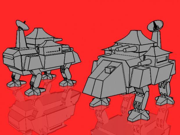 china crawler-proto type