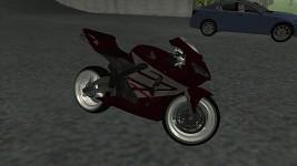 Real Cars 2 For GTA-SA mod for Grand Theft Auto: San Andreas