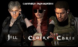 Campaign Protagonists