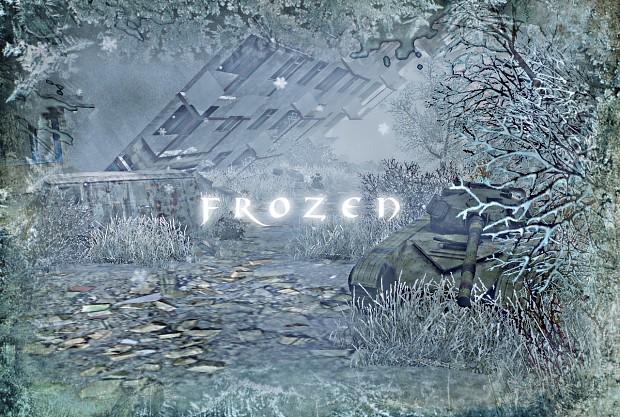 The mod is Frozen
