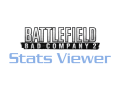 BFBC2 PC Stats Viewer
