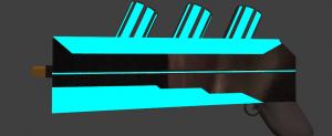 Gauss Gun Basic Design
