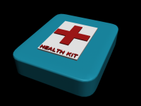 Concept Med Kit Design