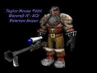 Dwarf Sniper (WIP)