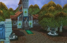 Stormwind [Melee Map]
