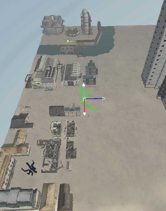 Beta Map