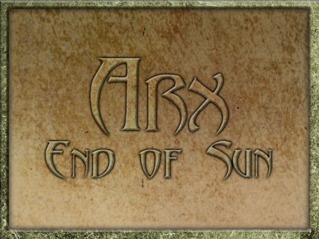 Arx - End of Sun