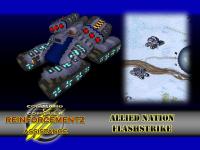 Allied: Flashstrike