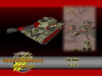 Soviet: Iraqi T-72