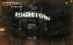 Hightown Neon Signs