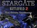 Stargate for BF2 (Battlefield 2)