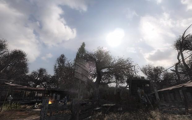Clear Skies 2014 Alpha 0.3.1