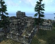 Jarh Ruins