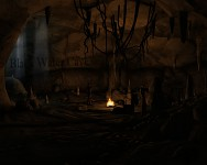 Black Water Cave