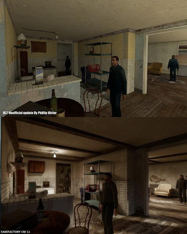 CM11 comparison