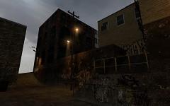 Back Street (WIP)