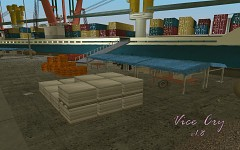 Vice Cry 1.8 WIP - Docks