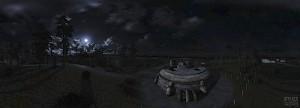 Stalker moon