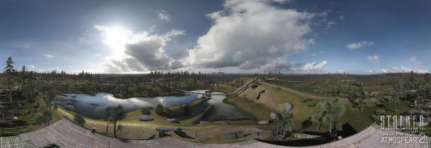 AtmosFear 2 for Call of Pripyat