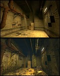 Mission Improbable 2 - Comparison of piperoom