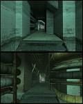 Mission Improbable 2 - Steam Tunnel comparison