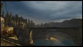 Mission Improbable 2 - The Bridge