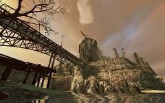 Mission Improbable 2 - Bridge to Facility