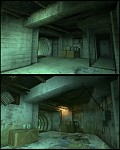 Mission Improbable 2 - Underground comparison