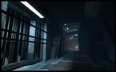 Mission Improbable 3 - Some sort of corridor