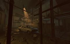 Mission Improbable 2 - Rebel base