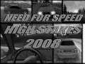 Need For Speed High Stakes 2008