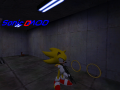 Sonic Ultimate DeathMatch