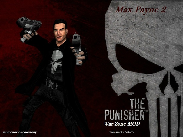 New Punisher Fan