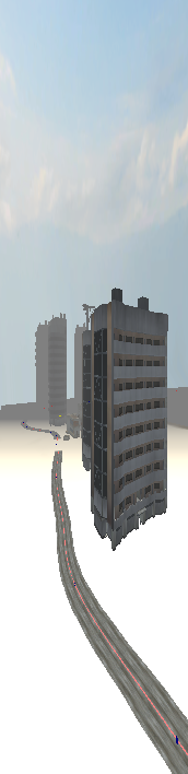 Moscow W.I.P.