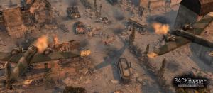Henschel 'Panzerknacker' Overwatch