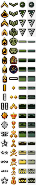 rank icons image company of heroes back to basics mod