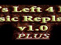 Bilians L4D2 Sound & Music Replacement Mod v1.0 (Left 4 Dead 2)