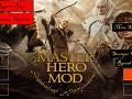 MasterHero Mod Version 2.0.5 Available