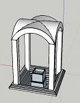 archway model