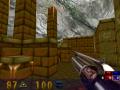 Quake Keeper (Quake III Arena)