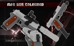 M20 UDS Re-design