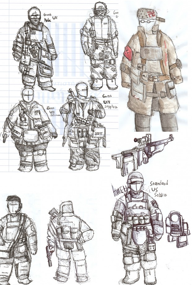 Character Concepts Draft 2.
