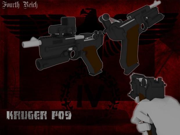 Kruger P09