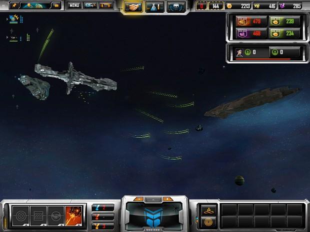 dominix hyperion vs Archon
