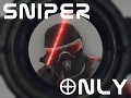 Sniper Only (Crysis Wars)