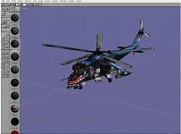Mi-24 ready
