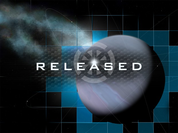 Released! (For real)