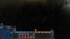 Mercenary Space Bar.