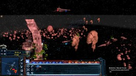 Galactic Conquest with different unit heights