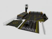 Tau'ri Airport
